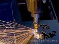 Услуги плазменной резки металла и труб
