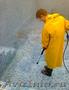 Откачка,  чистка приусадебных водоемов,  бассейнов