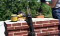 Монтаж,  ремонт,  прочистка дымоходов любой сложности