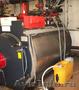 Промывка котельного оборудования,  котлов и колонок