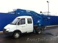 Продаю автогидроподъемник (АГП) ПМС-212-02 (Газель) 12 метров ГАЗ-33023. Новый., Объявление #1310263
