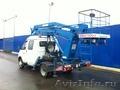 Продаю автогидроподъемник (АГП) ПМС-212-02 (Газель) 12 метров ГАЗ-33023. Новый. - Изображение #2, Объявление #1310263