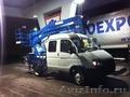 Продаю автогидроподъемник (АГП) ПМС-212-02 (Газель) 12 метров ГАЗ-33023. Новый. - Изображение #3, Объявление #1310263