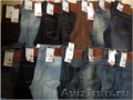 СТОК одежды Mustang jeans 10 EUR / шт