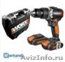 электроинструменты – 14, 03 EUR/шт