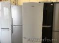Siemens,  Bosch,  Neff,  Miele,  Privileg -  Бытовая техника — дисконт,  сток,  конфис