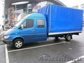 Грузоперевозки - микроавтобусы,  мебельные фургоны,  грузовики