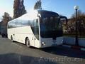 Аренда автобуса в Калининграде