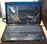 Корпус ноутбука ASUS X5DI