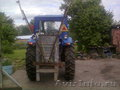 трактор Т-40АМ и набор с/х техники - Изображение #8, Объявление #1592245