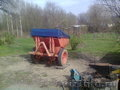 трактор Т-40АМ и набор с/х техники - Изображение #5, Объявление #1592245