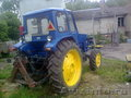 трактор Т-40АМ и набор с/х техники - Изображение #2, Объявление #1592245