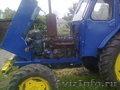 трактор Т-40АМ и набор с/х техники - Изображение #3, Объявление #1592245