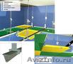 Потолки подвесные алюминиевые: Кассета закрытого типа  - Изображение #6, Объявление #1139552
