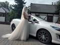 Аренда авто кабриолета на свадьбу